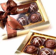 10 presentes econômicos para o dia das mães, chocolate