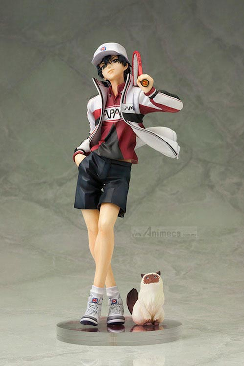 FIGURA RYOMA ECHIZEN The New Prince of Tennis ARTFX J