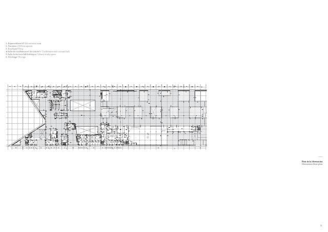夾層(Mezzanine floor)