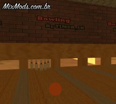 bowling mod gta