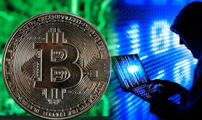 BITCOIN WARNING - Fears hackers could EMPTY your wallet, but here's how to stop them