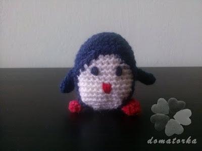 Pingwinek dla ochłody