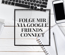 Folge dem Blog per Google Friends Connect
