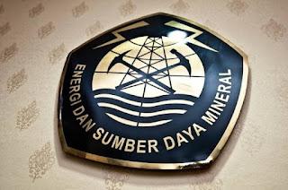 Pengumuman Pendaftaran Seleksi CPNS Kementerian ESDM Tahun 2017