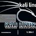 Kali Linux versi-2016.1-dvd (32 bit)