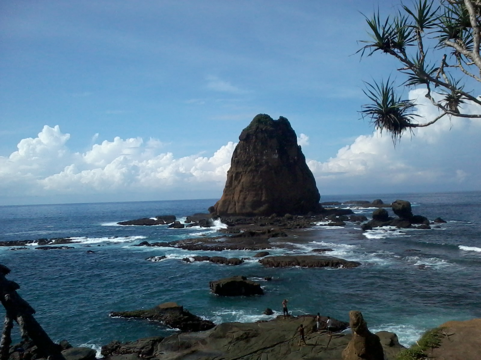 Tanjung Papuma Beach Sunrise Tour