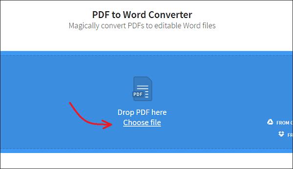 Cara Mengubah File PDF ke Word Dengan Mudah Tanpa Software