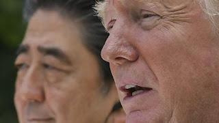 Trump Atoa Maneno Makali Kuelekea Mkutano wa Mataifa Tajiri G7