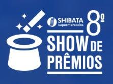 Cadastrar Promoção Shibata Show de Prêmios Natal 2018 Supermercados - Participar