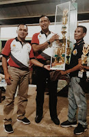 Berakhir Sukses, Danrem162 Wira Bhakti Tutup Turnamen Catur se-NTB