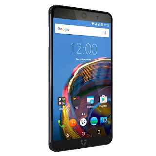 DEALS Smartphone Wileyfox Swift 2 Bundle, Midnight Blue £119.99 FREE Delivery