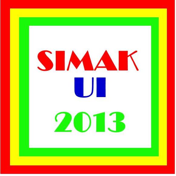 Download Soal Simak Ui 2013 Bambang Hariyanto