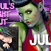 GHOUL'S NIGHT OUT Women of Horror Livestream #15 💀 Feat: Michelle Nessk