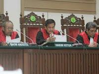 Kubu Ahok 'Ngotot' Bacakan BAP Saksi Ahli yang Tak Hadir, Jaksa: Itu Langgar Aturan