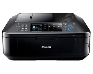 too simplicity to your family purpose all inwards the refer of increased efficiency Canon PIXMA MX712 Drivers Download