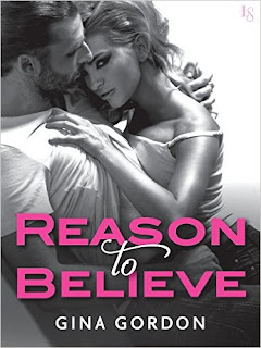Reason to Believe (White Lace) by Gina Gordon