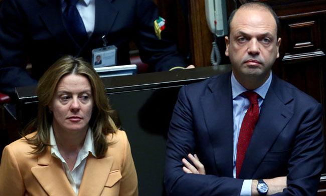 Unioni civili, Denis Verdini diventa buttafuori della sinistra Pd