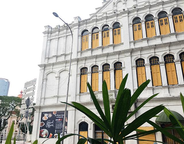 Avenue J Hotel Kuala Lumpur