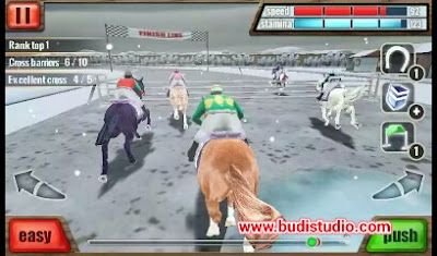 Download Horse Racing 3D Mod Apk (Unlimited Money)
