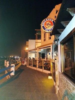 Photo of Seafront bars in Corralejo