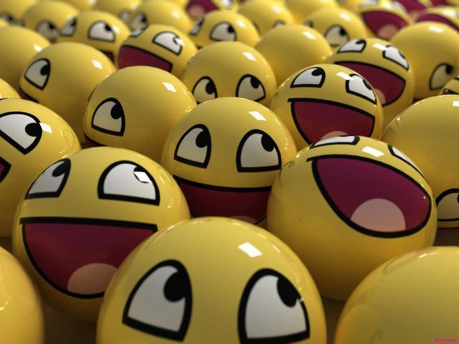 Top 20 Smiley Face Wallpaper: The History Of Acid House: Smiley Face History