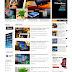 Technology & Gadget Responsive Blogger Template