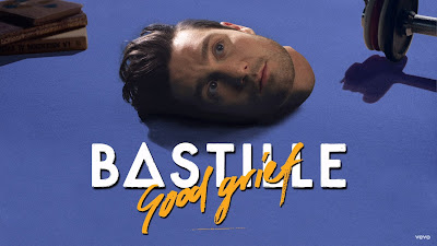 Bastille - Good Grief ( Autograf Remix )