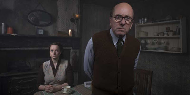 'El estrangulador de Rillington Place' protagonizada por Tim Roth