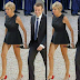 40-year-old France President Emmanuel Macron steps out with his 64-year-old wife, the internet goes crazy