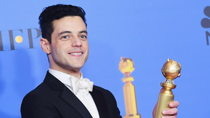 Rami Malek, el actor estadounidense-egipcio que es tendencia en Hollywood