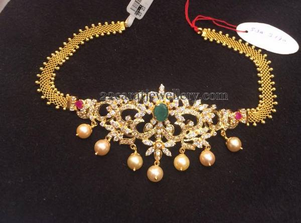 multi use bajuband 33 grams jewellery designs
