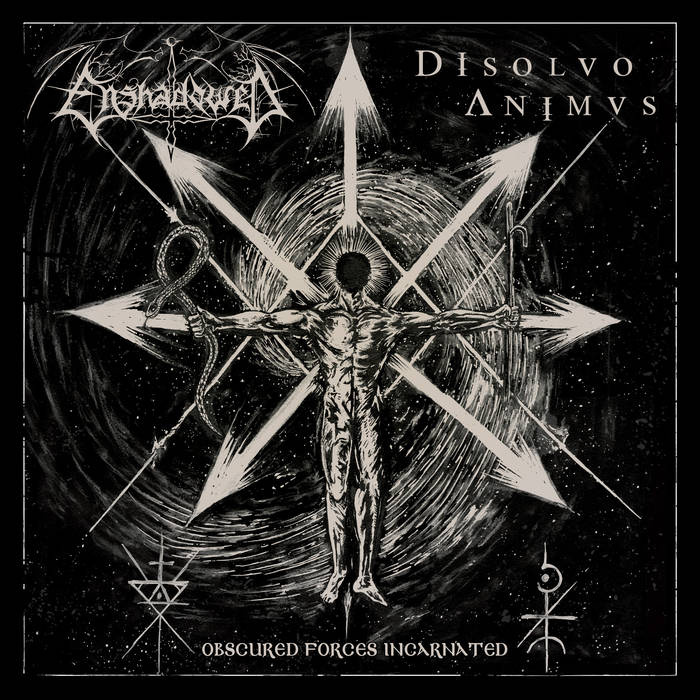 Enshadowed - Disolvo Animus - Obscured Forces Incarnated