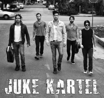 HISTORY OF AUSTRALIAN MUSIC FROM 1960 UNTIL 2010: JUKE KARTEL