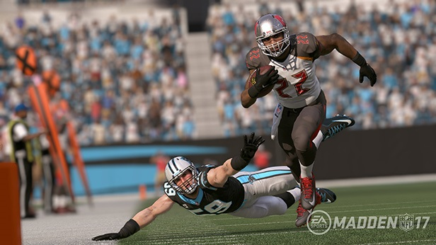 Madden NFL    PC Full Version