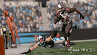 Madden NFL 17 PC Full Version