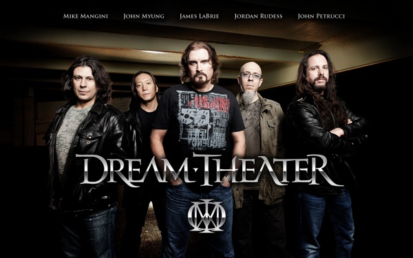 Lirik Dankunci Atau Chord Gtar Dream Theater The Spirit
