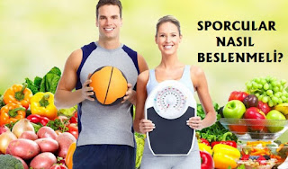 spor ve beslenme, sporcu beslenmesi, sporcular nasıl beslenmeli, sporcular nasıl beslenir, sporcular ne yemeli, spor yapanlar hangi besinleri yemeli, sporcu gıdaları, sporculara ne iyi gelir