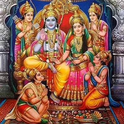 Teachings from Ramayan