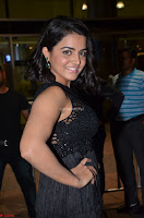 Wamiqa Gabbi in a sleeveless Black Designer Transparent Gown at 64th Jio Filmfare Awards South ~  Exclusive 078.JPG
