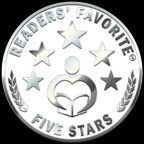 Readers Favorite 5* award