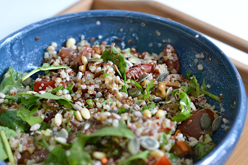 Blog cuisine nantes