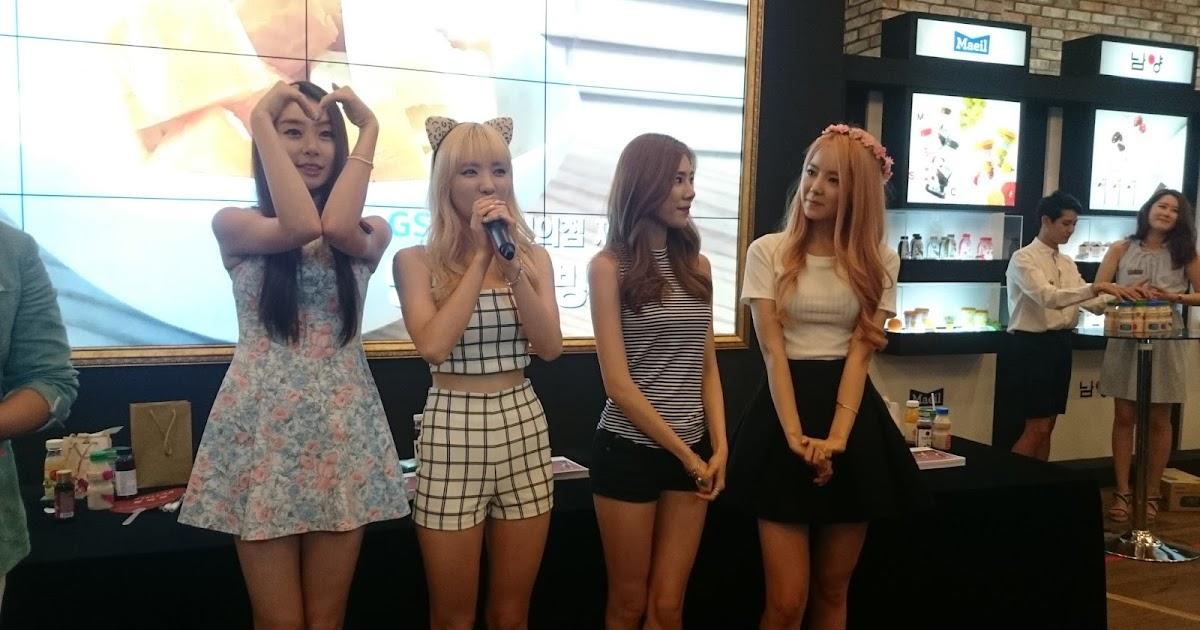 1999 kpop idols meet
