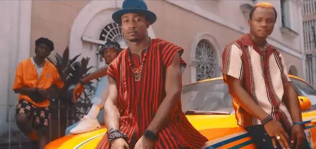 Download Video | Korede Bello ft Fresh Prince & Miya B - Joko