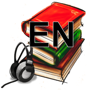 Learning English by Audiobooks