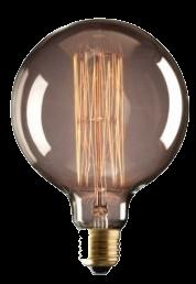 Bec vintage Edison