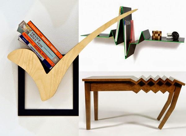 Penyesuaian Furniture Terhadap Desain Interior