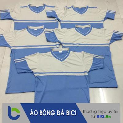Mẫu áo bóng đá 09