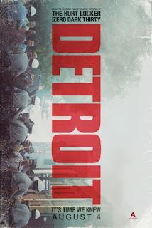 Sinopsis / Cerita Film Detroit (2017)