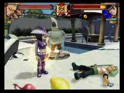 Download Game One Piece Grand Battle PS1 ISO
