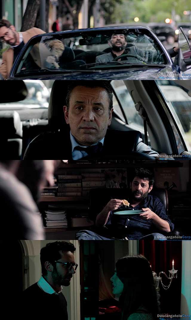 Los Padecientes (2017) HD 1080p Latino
